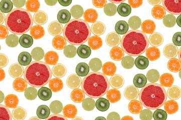 Owoce tropikalne