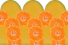 Mango I Mandarynki