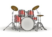 Vector Drums