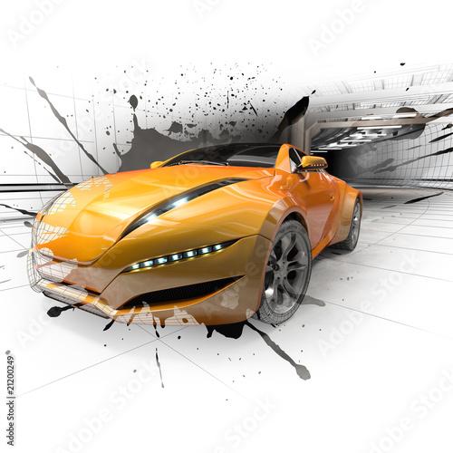 samochod-koncepcyjny