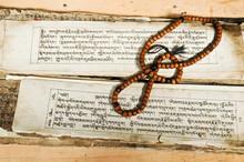 Old Religious Text