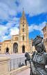 La Regenta,Oviedo