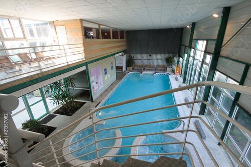 Fotografie, Tablou centre de balnéothérapie
