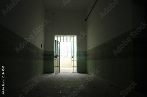 Stampa su Tela Prisión provincial de Granada antigua 4203