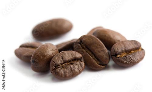 Poster Koffiebonen Coffee