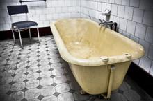 Bathing Time!!