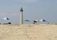 Cape May Lighthouse View