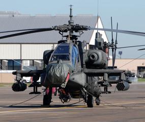 Vojni helciopteri