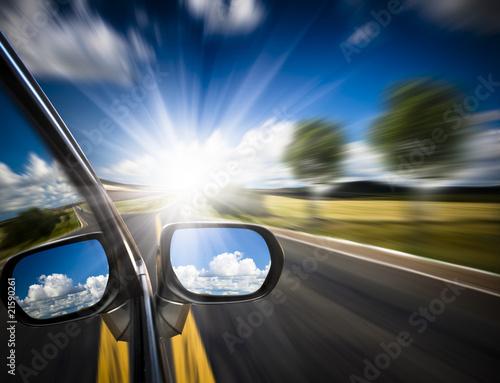 Fotografía  car