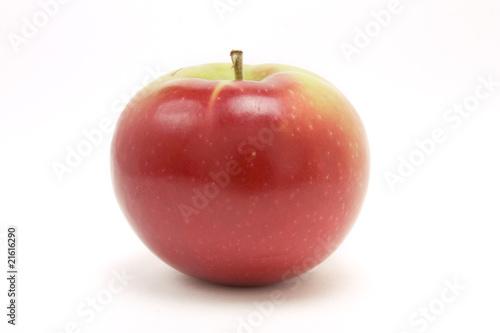Red macintosh apple Tapéta, Fotótapéta