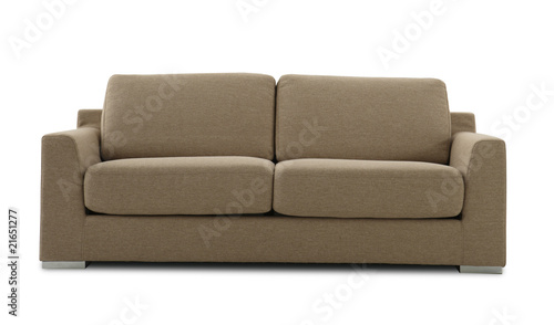 Photographie modern couch