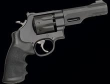 S&W  357 Magnum