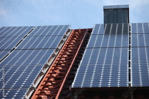 Poster London Solar