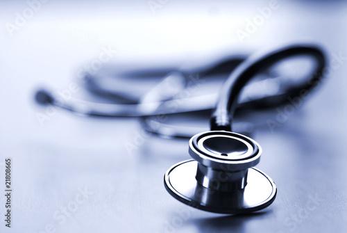 Obraz Stetoskop - fototapety do salonu