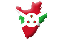 Republic Of Burundi