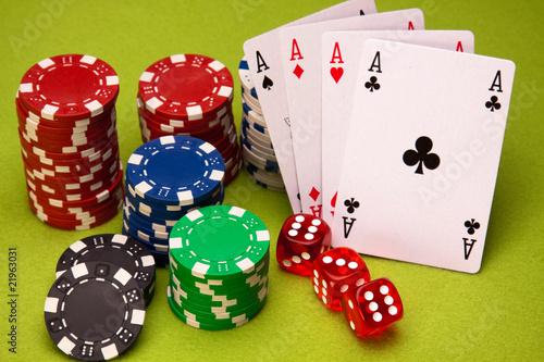Casino! плакат