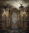 Świątynia fantasy 6