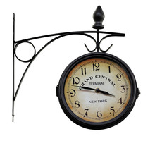 Outdoor Analog Clock