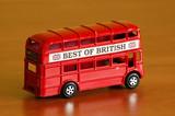 Fototapeta Londyn - Best of Britain