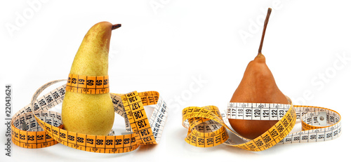 Fotografija  Dieta e misure