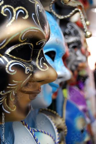 Fototapety, obrazy: carnevale