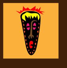 Totem Tribal Symbol
