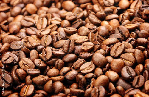 Photo Stands Coffee bar Coffee background