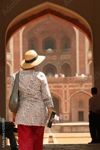 Foto op Aluminium Delhi Delhi_1