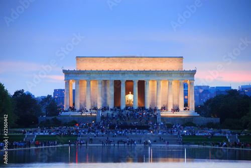 Fotografia  Washington DC