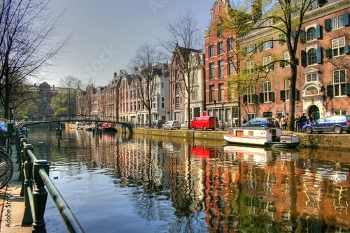 Photo  Amsterdam (Netherlands)