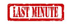 Last Minute Timbro