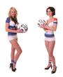 WM 2010 Spiel Neuseeland - Paraguay