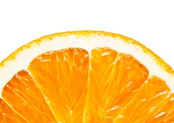 Fototapeta Owoce Orange