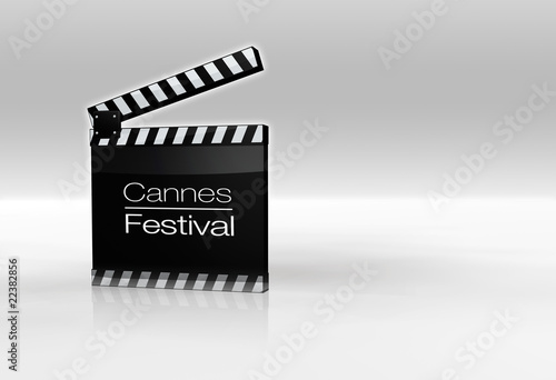 Photo Festival de Cannes 3D film international cinema