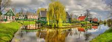 Dutch Village - Zaanse Schans