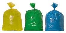 Recycling Rubbish