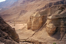 Where The Dead Sea Scrolls Hav...