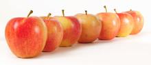 Seven Apples.