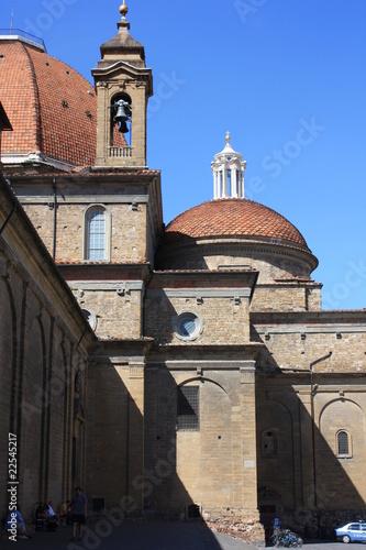 Photo  Florence - Basilica di San Lorenzo