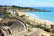 Tarragona's Roman amphitheater