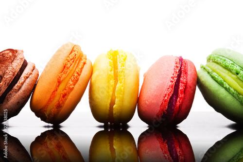 Poster Macarons Macaron