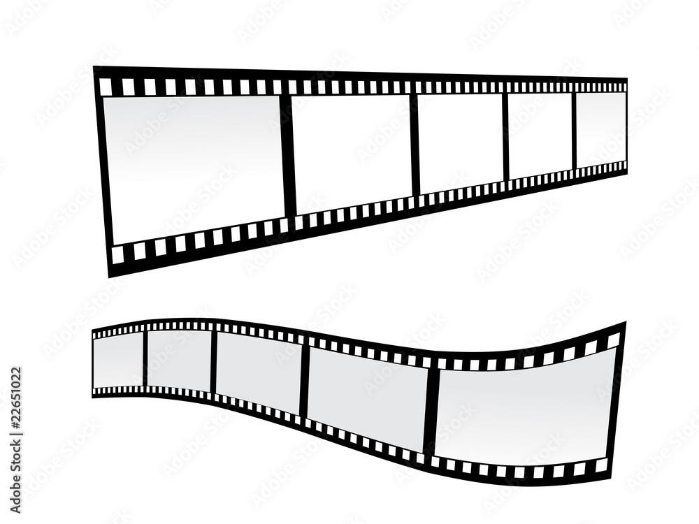 90ca9b4a00dc5c Schwarz weiß Filmstreifen Foto
