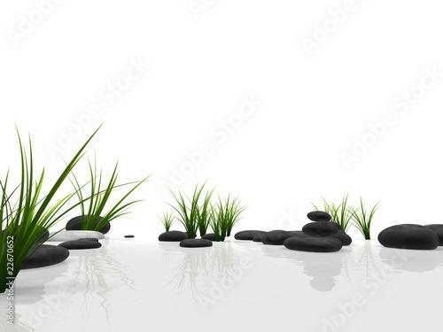 Fototapeta Wellness - Style obraz