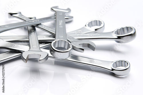 Fotografía serie chiavi inglesi