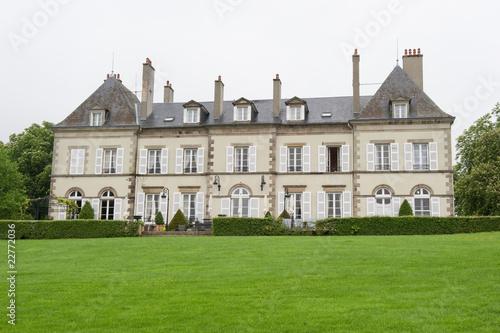 Fotografía  Château