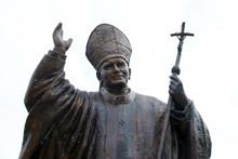 Johannes Paul II.