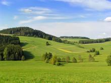Mühlviertler Landschaft