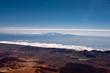 Tenerife Volcano View