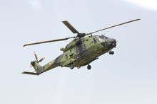 Helicopter NH90