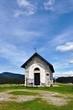 chiesetta di montagna - piccola chiesa